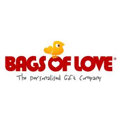 Print your own design on cotton - bags of love