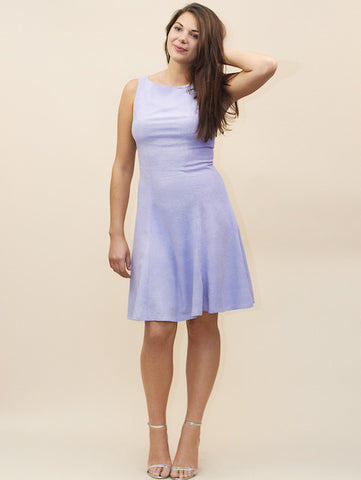 Sabrina Dress - PDF sewing pattern