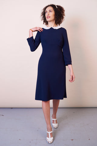 Jenna Dress - PDF Sewing Pattern