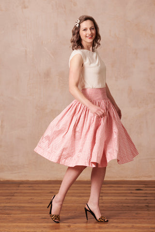 Jessica Skirt - PDF Sewing Pattern