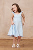 Little Flora Dress - PDF sewing pattern