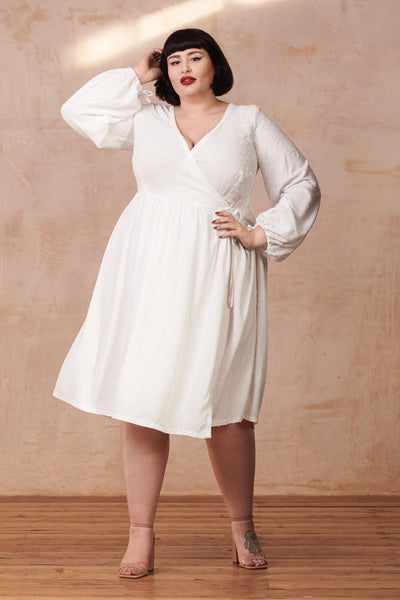 Hannah Dress - PDF Sewing Pattern