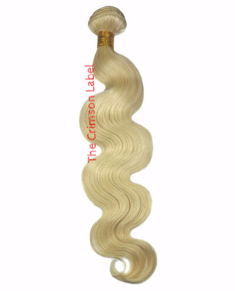 613 Blonde Brazilian Body Wave