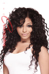 Peruvian Deep Wave | Vermillion Collection