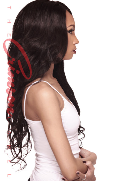 Peruvian Body Wave | Vermillion Collection