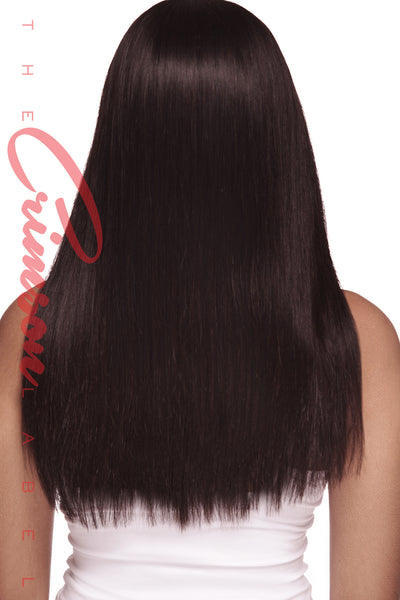 Brazilian Straight | Scarlett Collection
