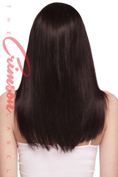 Peruvian Straight | Vermillion Collection