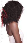Brazilian Afro Curly