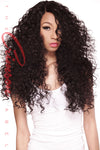 Brazilian Deep Wave | Scarlett Collection