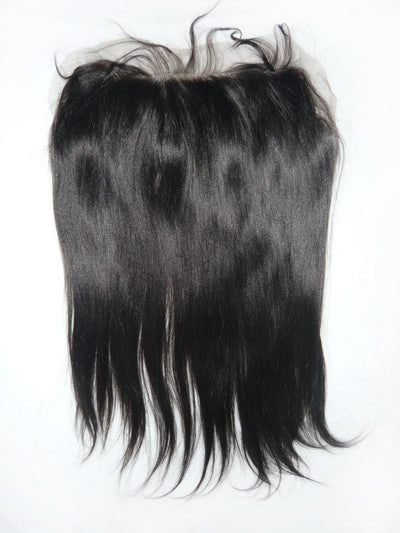 Brazilian Body Straight Frontal | Scarlett Collection