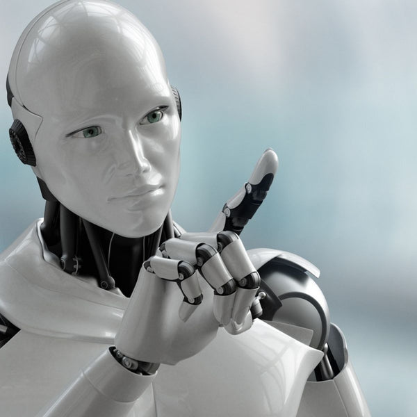 Do you think AI will take over the world?...