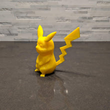 Load image into Gallery viewer, Surprised Pikachu Meme Figurine