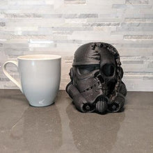Load image into Gallery viewer, Star Wars Death Trooper Helmet
