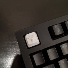 Load image into Gallery viewer, The Last of Us - Firefly Logo Keycap || For Mechanical Cherry MX switches ||