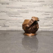Load image into Gallery viewer, Babu Frik Bust || Desk Piece - Casual Chicken