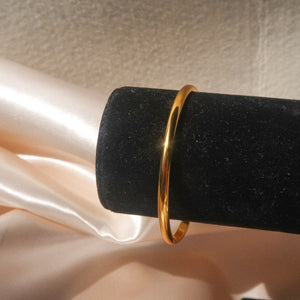Everyday Round Bangle