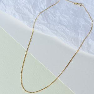 PREMIUM Barbada Necklace