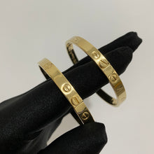 Load image into Gallery viewer, PREMIUM Cartier Bangle