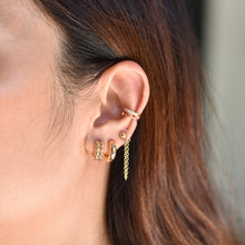 Load image into Gallery viewer, Sunlight Ear Cuff