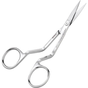 Havel's Double Curved Applique Scissors