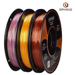 ERYONE Filament PLA, 1.75mm, 1Kg Spool (Same Day Shipping Within Canada)