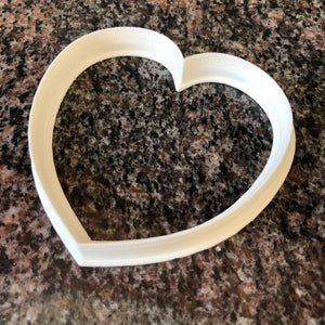 Basic Shapes Cookie Cutter - Made in Canada