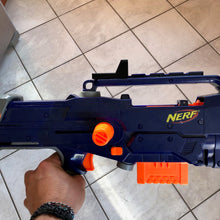 Load image into Gallery viewer, Toy Nerf Gun Sight - Many Colours Available - Made in Canada