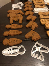 Load image into Gallery viewer, CUSTOM Horse Treats Cookie Cutter - Made in Canada