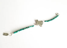Load image into Gallery viewer, Turquoise Texas Bracelet