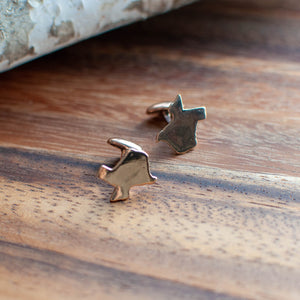 Texas Cuff Links