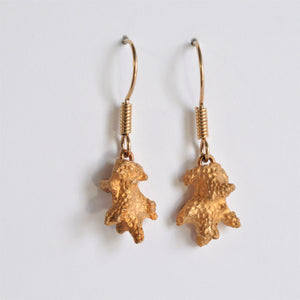 Small Branch Coral Dangles