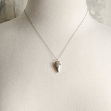 Load image into Gallery viewer, Arrowhead Necklace