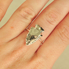 Load image into Gallery viewer, Arrowhead Ring