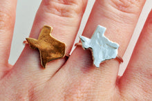 Load image into Gallery viewer, Texas State Pride Ring
