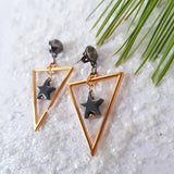 Little Stars Earrings