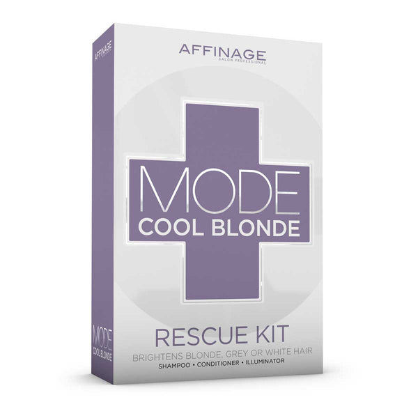 Cool blonde rescue pack the ultimate saviour for blonde hair!