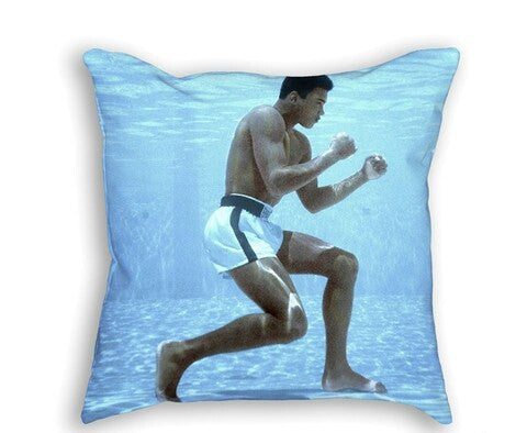 Pool Ali Pillow - Holford soCiety Jordan T-shirt Tees