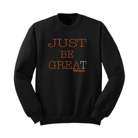 JORDAN 1 REVERSED SHATTERED BACKBOARD BLACK T SHIRT (JUST BE GREAT) crewneck - Holford soCiety Jordan T-shirt Tees