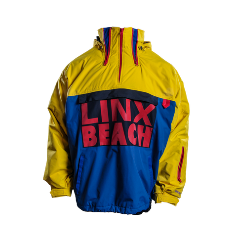 LINX BEACH JACKET V1