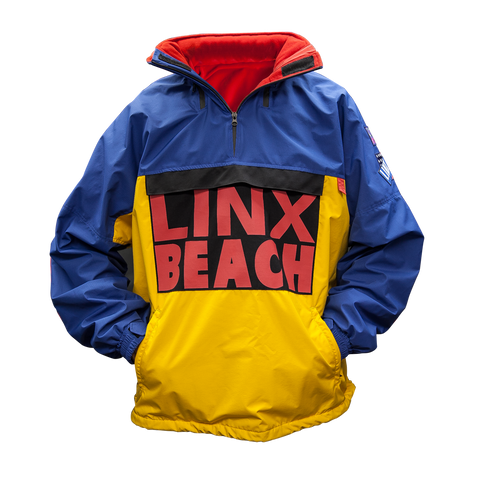 LINX BEACH JACKET V2