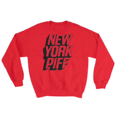 New York Piff Sweatshirt - Holford soCiety Jordan T-shirt Tees