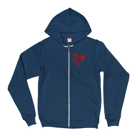 NE HEART Hoodie sweater - Holford soCiety Jordan T-shirt Tees