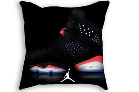 jordan retro 6 pillow - Holford soCiety Jordan T-shirt Tees