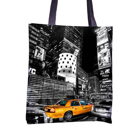 city tote bag - Holford soCiety Jordan T-shirt Tees