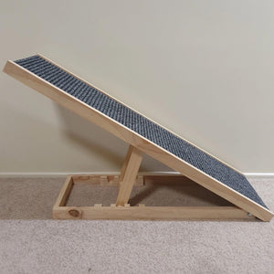 Highset Dashie Dog Ramp