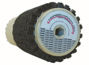 Rotor brush Tagel/Nylon