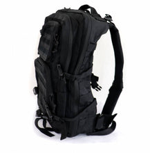 Load image into Gallery viewer, Tactical Military Tasche, Schwarz