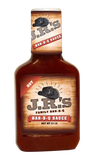 JR's Hot Bar-B-Q Sauce