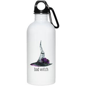 Bad Witch Water Bottle