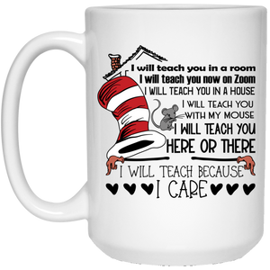 Teachers Care